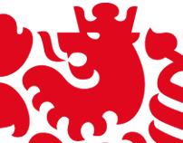 Czech Rugby Logo