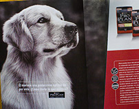 Purina Pro Plan - Dog Photography