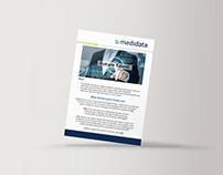 Medidata Future Talent Leaflet