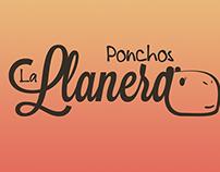 Ponchos La Llanera