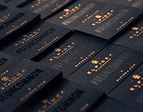 Elpidea Brand Identity