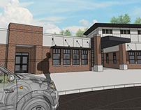 Seminole High School Concept
