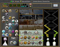 Civilization Online Games