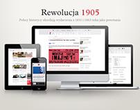 Rewolucja 1905 - part of Krytyka Polityczna
