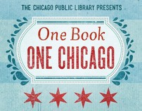 Chicago Public Library Poster Design