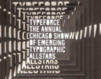 Typeforce Exhibition Catalogue