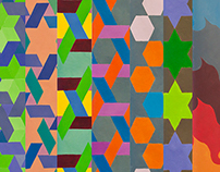Patterns with Color & Design