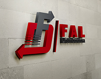 Rebrand - Fal Distribuidora