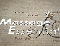 Massage Essential