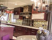 Optmist Kitchen Renovation (Charisma Design)
