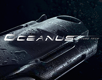 Oceanus / Future diving