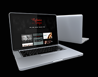 Mysterious Designs (Wordpress Theme)