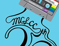 MGLCC 25th Anniversary Program Cover