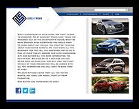 Level Set Media Auto Purchasing Assistant Website