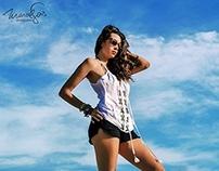 Mariana Santana - Blue Sky Blue