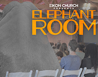 Sermon Series: Elephant Room