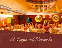 Diseño Web Restaurante / Mexican Restaurant Website