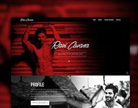 UI Design - Ravi Awana