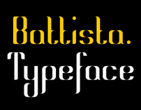 Battista Typeface