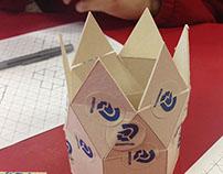 Modulus Construction Toy
