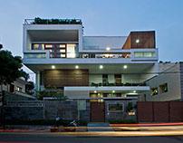Residence @ Anna nagar,chennai