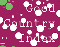 The Good Country Index
