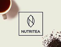 Nutritea - Branding & Web Design