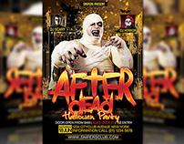After Dead Hallowen Party