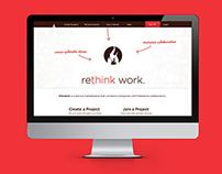 ReBaked Branding / Web Design