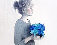 Blue. 2013