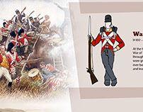 Infographic: The History of the British Infantry Kit