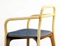 Ensemble Chair