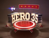 Hero35 Stage