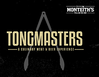 Monteith's Tongmasters