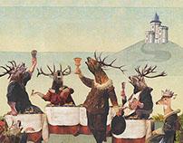 Deer Banquet
