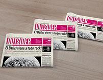 Diario // Newspaper