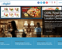 Website [Concept to design to code]