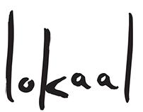 Lokaal - logo design