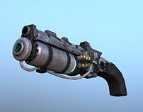 Gun R8