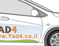 yad design - full branding