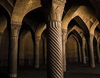 Vakil Mosque / Shiraz,Iran