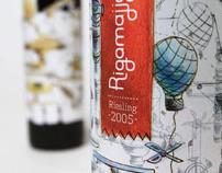 Rigamajig Wine
