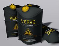 VERVE-X Energy shot