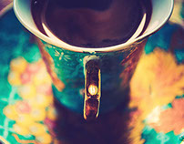 Coffee Mood - مزاج قهوة