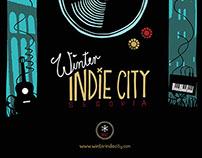 Winter Indie City Contest