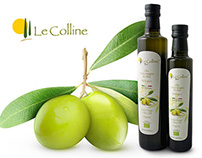 Stock Photography for Le Colline