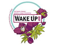 """WakeUp day"""