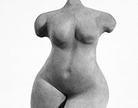 Torso Woman