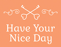 Have Your Nice Day