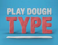 Play Dough Type